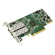 Solarflare® Flareon Ultra SFN7322F 1.25 Gbps 10 Gigabit Ethernet Card