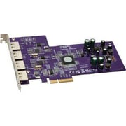 Sonnet® TSATA6-PRO-E4 Tempo Plug-In Card 4-Port Serial ATA Controller