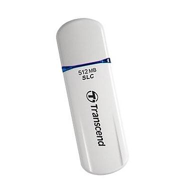 Transcend® JetFlash 170 512MB External USB Flash Drive