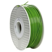 Verbatim® 55263 3mm Green PLA Filament for 3D Printer