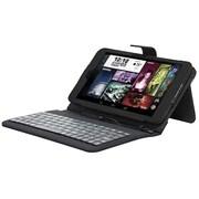 "Visual Land® ME8QSKC16GBBLK 8"" Tablet, 16GB, Android, Black"