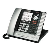 VTech® UP416R ErisBusinessSystem® 4-Line (Main Console) Office Phone, Corded/Cordless, Office Phones