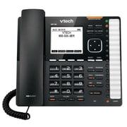 VTech VSP736 ErisTerminal 6 Lines SIP Deskphone, Cordless, Office Phones by