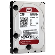 WD® Red Pro WD2002FFSX 2TB Internal Hard Drive