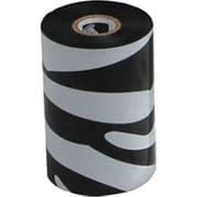 Zebra® 5095 High Performance Resin Print Ribbon for 110Xi4/140Xi4 Printer, Black, 6/Pack (05095BK11030)