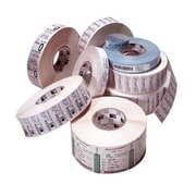 Zebra® Z-Select 4000D Direct Thermal Permanent Adhesive Paper Thermal Label