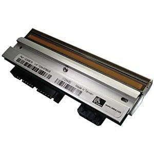Zebra® 79804M 300 dpi Direct Thermal/Thermal Transfer Standard Life Printhead for ZM600 Label Printer