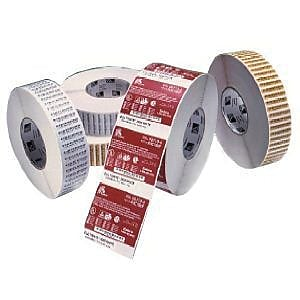Zebra® Resin Print Ribbon for P310i/P320i Printer, YMCKO (800015-440)