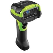 Zebra® DS3608 Imager Ultra-Rugged Barcode Scanner, Handheld