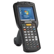 Zebra® Mobile Computer, 512MB RAM/2GB Flash, Windows Embedded Compact 7.0 (MC32N0-GI4HCLE0A)