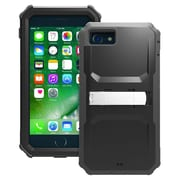 """Trident™ KN-APIP7P Kraken A.M.S. Polycarbonate/TPU Holster Case for 4.7"""" Apple iPhone 7, Black"""