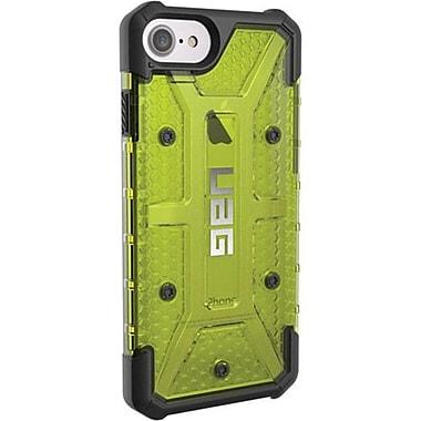 Urban Armor Gear Plasma Case for iPhone 7/6s/6, Citron (IPH7/6S-L)