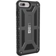 Urban Armor Gear Monarch Case for iPhone 7/6s/6 Plus, Graphite (IPH7/6SPLS-M)