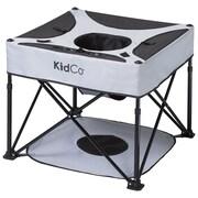 KidCo® Go-Pod® Portable Activity Seat, Midnight (P7004)