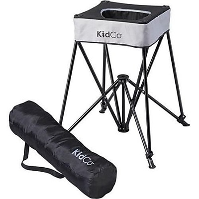 KidCo DinePod Portable High Chair, Midnight (TR4001)