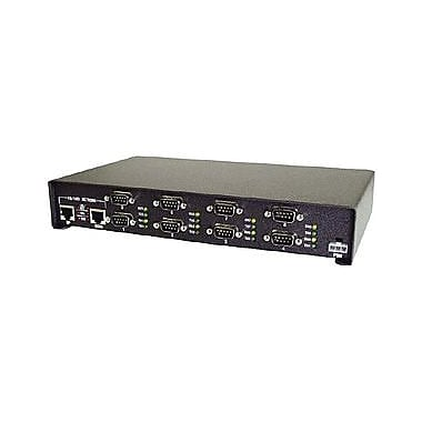 Comtrol® DeviceMaster 8MB RAM 4MB Flash Rack Mountable Server, 99443-5