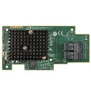 Intel® Plug-In Module SAS Integrated RAID Module (RMS3CC080)