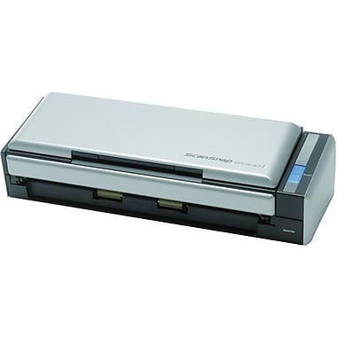 Fujitsu ScanSnap S1300i 600 dpi Color Sheetfed Scanner