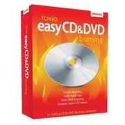 Corel Easy CD and DVD Burning 2011 Software, 1 User, Windows, CD/DVD (249000)