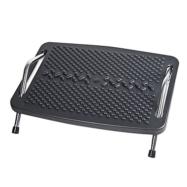 Syba Ergonomic Design Foot Rest with Metal Support Black (SY-ACC65065)  sc 1 st  Staples & Footrests | Ergonomic Office Footrests | Staples® islam-shia.org