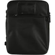 "MAX CASES Zip Nylon Sleeve for 11"" Notebook & Accessories, Black (MC-ZS-GEN-11-BLK)"