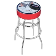 Holland Bar Stool NHL 30'' Swivel Bar Stool; Washington Capitals