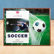 FashionCraft Fabulous Soccer Themed Gift Picture Frame