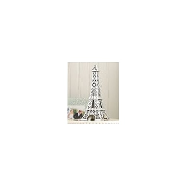 FashionCraft Eiffel Tower Centerpiece and Cake Topper