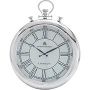 UMA Enterprises Oversized Bond Street 25'' Wall Clock