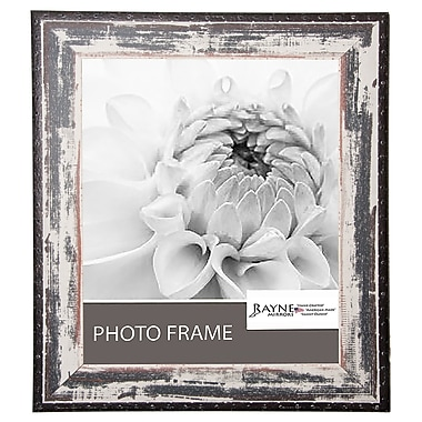 Rayne Frames Shane William Rustic Seaside Picture Frame; 30'' x 20''