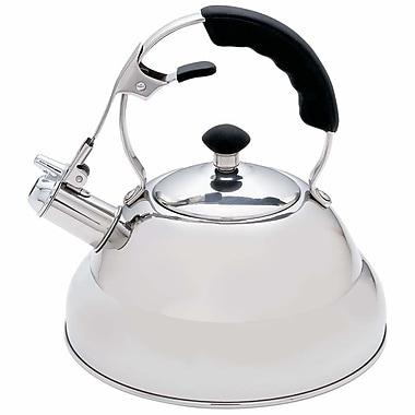 Chef's Secret 2.75 Quart Stainless Steel Tea Kettle