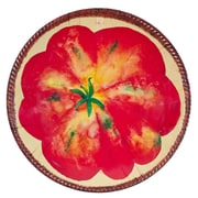 Encore Concepts Verdura 64 oz. Melamine Tomato Shallow Bowl