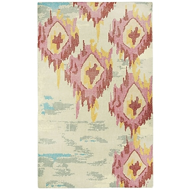 Capel Sunset Hand Knotted Area Rug; 9' x 12'