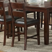 ViloHomeInc. Viola Heights Bar Stool