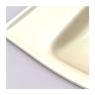 American Standard Cadet 1.6 GPF Elongated Toilet; Bone