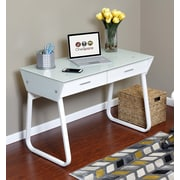 OneSpace Writing Desk w/ 2 Drawers