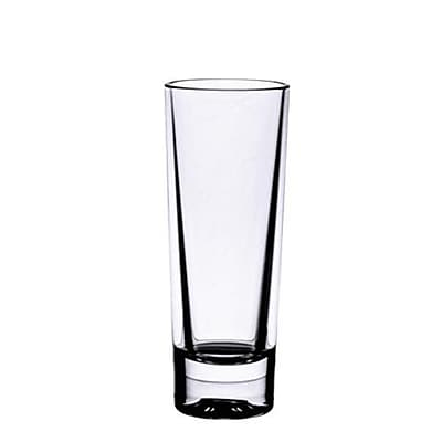 Thunder Group 1.5 Oz. Polycarbonate Shot Glass, 24/Pack (PLTHSG015CC)