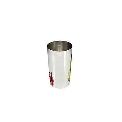 American Metalcraft Short Cocktail Shaker, 16 Oz. (CS200)