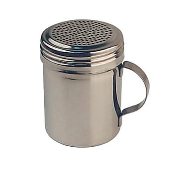 Winco 10 Oz. Stainless Steel Dredge (DRG-10)