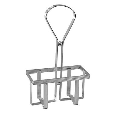 American Metalcraft Chrome Oil/Vinegar Rack (VBR1)
