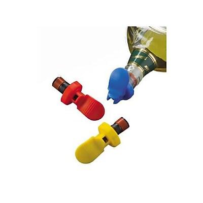 American Metalcraft Bottle Stopper Set (EBSS311)