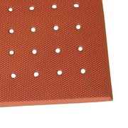 effect mat lake line cactus card