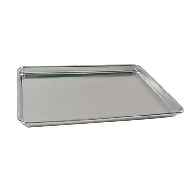 Winco Half-Size Aluminum Sheet Pan, 12/Pack (ALXP-1318)