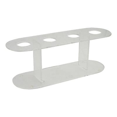 Winco 4 Hole Cone Holder (ACN-4)