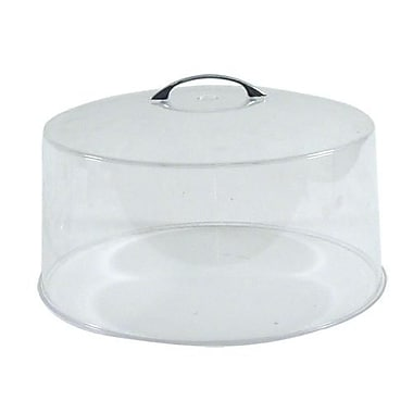 Winco Cake Stand Cover, 6/Pack (CKS-13C)