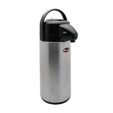 Winco Glass Lined Airpot, 2.2L (AP-522)