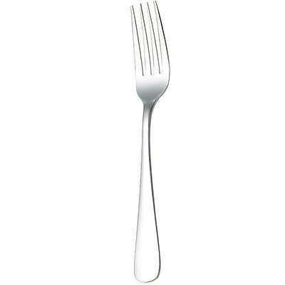 Walco Stainless Windsor Supreme Dinner Fork, Stainless Steel (5005)