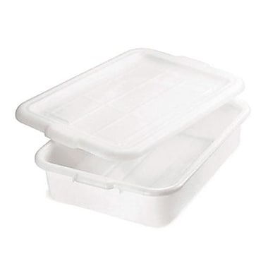 Tablecraft Food Storage Box (TAB1537N)