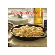 Lodge Cast Iron Gourmet Cook Book (CBCCR)