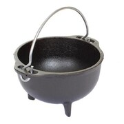 Lodge Round Country Kettle, 16 Oz. (HCK)
